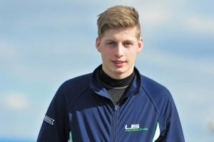 Kim-Luis Schramm (GER), US Racing,
