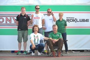 ADAC Kart Masters 2015, Oschersleben, 28.06.2015