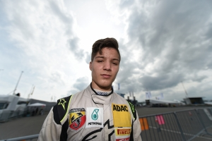 3. Lauf ADAC Formel 4 - 2016, Klettwitz, 03.06.2016