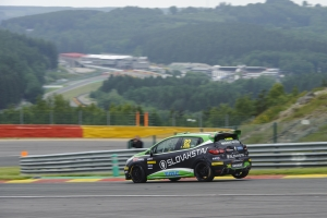 11-06-16: Spa Euroraces, Renault Clio Cup Central Europe ,Photo: 2016 © Roel Louwers