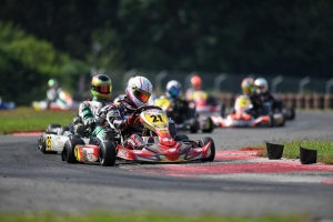 ADAC Kart Masters 2016, Kerpen, 10.07.2016
