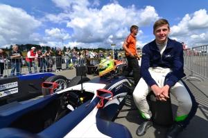 ADAC Formel 4 - 2016, NŸrburg, 06.08.2016