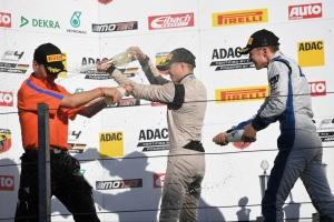 ADAC Formel 4 - 2016, Zandvoort, 20.08.2016