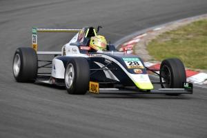 ADAC Formel 4 - 2016, Zandvoort, 19.08.2016